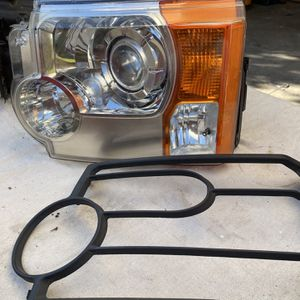 Landrover OEM Projector Headlights for Sale in Cornelius, NC