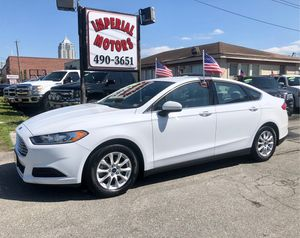 2016 Ford Fusion for Sale in Virginia Beach, VA