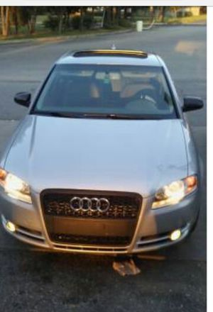 Audi a4 2.0t for Sale in Washington, DC