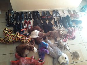 Shoes for toddler for Sale in Delray Beach, FL