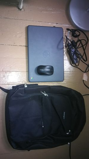 Chrome laptop for Sale in Harrisburg, PA