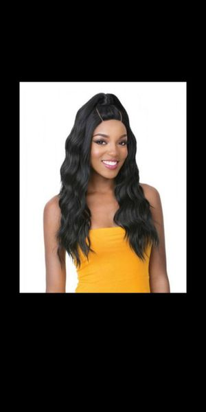 SYNTHETIC 2 WAY LACE PART WIG Brand New / nueva for Sale in Fullerton, CA