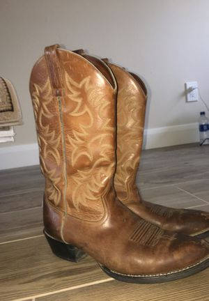 Ariat boots for Sale in Riverside, CA