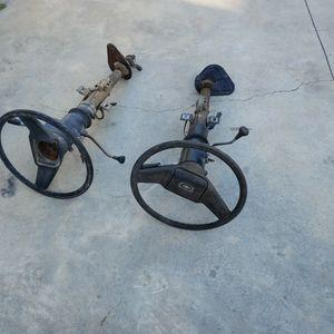 73-87 Non-tilt Steering colums for Sale in Cerritos, CA