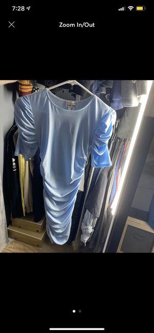 Baby blue dress for Sale in Methuen, MA
