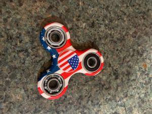 Star Spangled Fidget spinner for Sale in Costa Mesa, CA