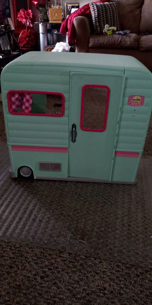 My life camper for Sale in Brusly, LA