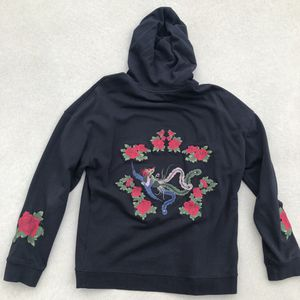 Pacsun Rose Dragon Hoodie for Sale in Virginia Beach, VA