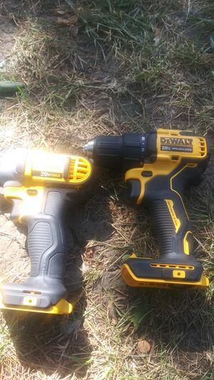 Dewalt tools for Sale in Columbus, OH