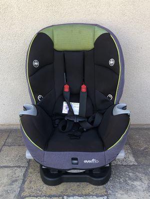 EVENFLO SAFE MAX CONVERTIBLE CAR SEAT!! for Sale in San Bernardino, CA