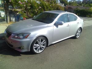 2007 Lexus is 250 for Sale in San Diego, CA