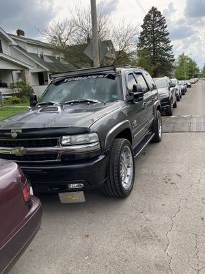 2000 Chevy Tahoe LS for Sale in Columbus, OH