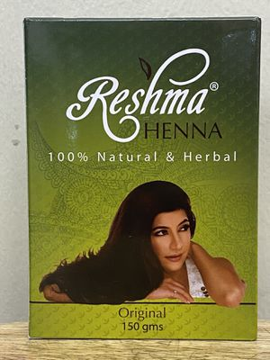 Reshma Henna 100% Natural Hair Color (Herbal) for Sale in San Gabriel, CA