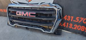 2019-2020 GMC SIERRA 1500 FRONT GRILLE PART# 84508284 GENUINE USED OEM . for Sale in Lynwood, CA