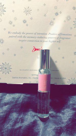 I Am Wild Fragrance .33 fl oz./ 10 ml Eau de Parfum *New* without box for Sale in Huntington Beach, CA