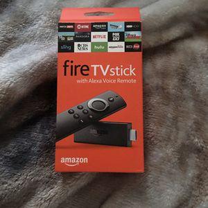 Amazon firestick for Sale in Stockton, CA