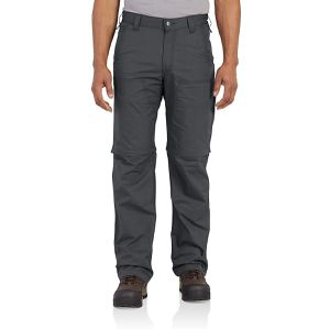 New carhartt extremes zip off pant for Sale in Portland, OR
