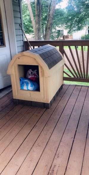 Dog house for Sale in Garrison, MD