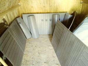 Hot tub siding for Sale in Evansville, IN
