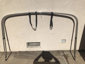 Bimini top frame for Sale in Citrus Heights, CA