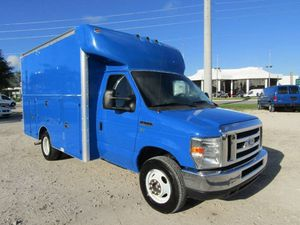 2013 Ford Econoline Commercial Cutaway for Sale in Hollywood, FL