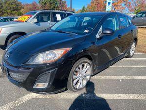 2010 Mazda 3 for Sale in Fredericksburg, VA