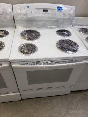 GE ELECTRIC STOVE OVEN for Sale in Modesto, CA