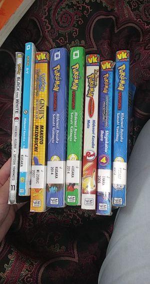 Manga for Sale in Kennewick, WA