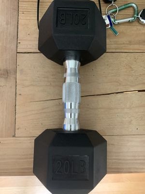 20lb weight for Sale in Staunton, VA