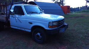 1997 Ford 350 for Sale in Rusk, TX