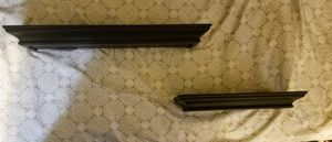Black Shelves for Sale in Bakersfield, CA