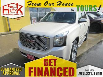 2015 GMC Yukon for Sale in Manassas,  VA