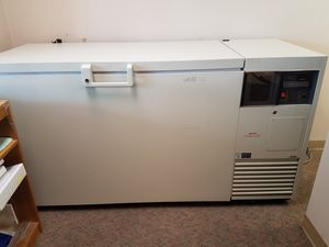 Sanyo freezer, Compressor locked rotor, Parts Only for Sale in Austin, TX