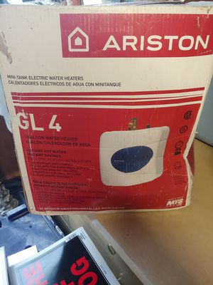 Ariston under sink hot water heater for Sale in St. Louis, MO