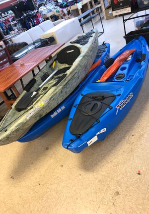 Dolphin kayaks for Sale in San Antonio, TX
