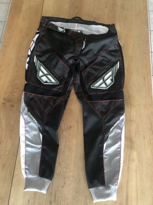 Fly Racing F-16 Motocross ATV Pants Size 44 Excellent Condition!! for Sale in Phoenix, AZ