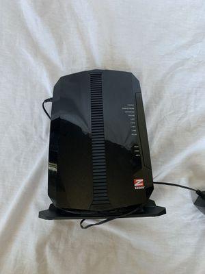 ZOOM Wireless WiFi Router Model: 5354 for Sale in Avondale, AZ