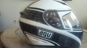 Agv k3 helmet for Sale in Bakersfield, CA
