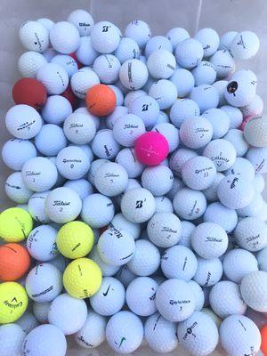 Used golf balls for Sale in Gilbert, AZ