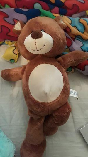 Brown stuffed bear for Sale in Hemet, CA