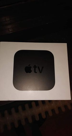 Apple TV 4k for Sale for sale  Queens, NY