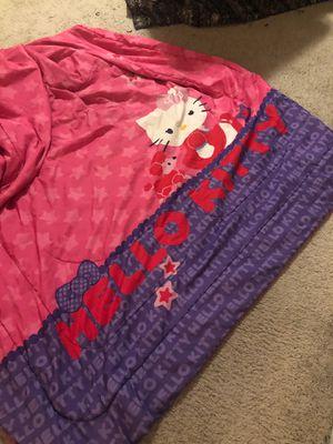 Hello kitty full size comforter.... FREE for Sale in Gilbert, AZ