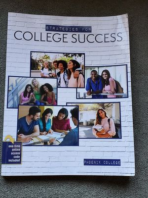 Phoenix College CPD 150 book for Sale in Glendale, AZ