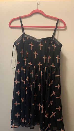 Forever 21 cute dress Size L for Sale in Edgewood, WA