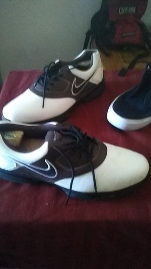Golf and low top Nike size 11 shoes for Sale in Peoria, AZ