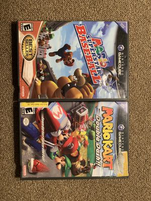 GameCube Games for Sale in Kennewick, WA