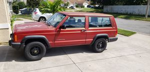 Jeep Cherokee XJ 1998 for Sale in Orlando, FL
