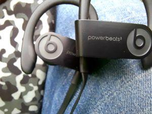 Powerbeats³ Headphones for Sale in Seattle, WA