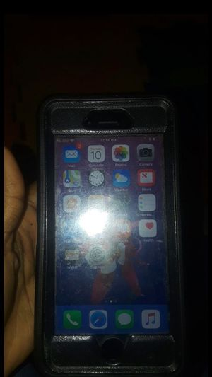 iPhone 6s space grey for Sale in Atlanta, GA