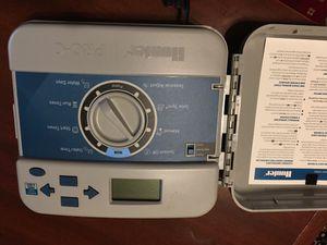 Hunter 13 fixed station Pro-C sprinkler outdoor controller model PC-400i for Sale in Boerne, TX